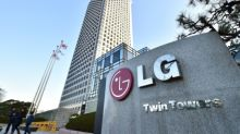 LG loses European appeal against 541 mn euro fine: firm