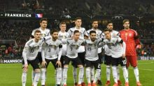 Germany to play World Cup warm-up against Saudi Arabia