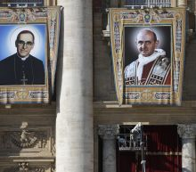 Pope's canonization of Paul VI, Romero personal, political