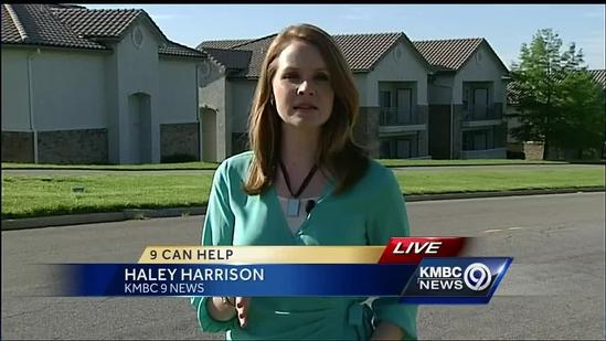 Tenants get help with brown recluse spider infestation