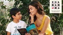 Fully Homegrown: Alia Bhatt Launches Kidswear Brand Ed-a-Mamma