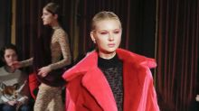 New York Fashion Week 2018: Trendfarbe Rot!