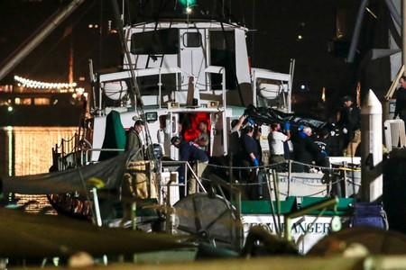 Final body found in California boat fire, Coast Guard issues lithium battery warning