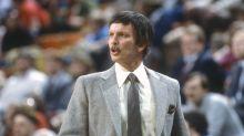 Tom Nissalke, the Utah Jazz's first head coach, dies at 87