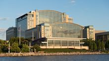 MGM-goers not paying off for Gaylord National Harbor