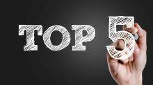 Top broker picks 5 small cap winners for the August reporting season