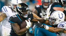 Jaguars waive Ryquell Armstead after running back missed 2020 NFL season due to COVID-19