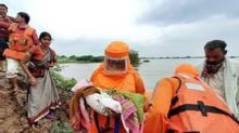 Incessant Rains Claim 48 Lives in Maharashtra, Crops Damaged
