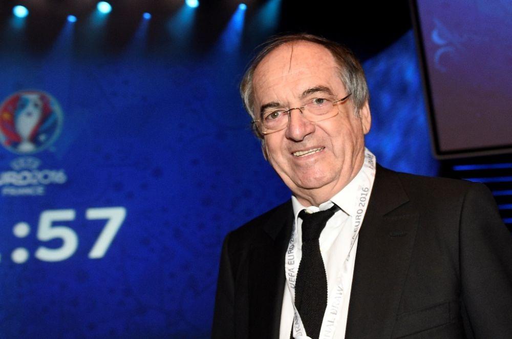 Présidence de la FFF: Noël Le Graët explique pourquoi Aulas serait bien à la DTN