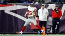 Source: Giants release WR Golden Tate, LB David Mayo in cost-cutting moves
