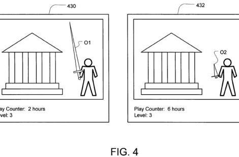 Sony wants to patent 'feature erosion' in game demos, illustrates the idea vividly