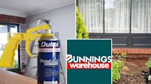 $5 Bunnings buy a reno must have: 'Freakin' genius'