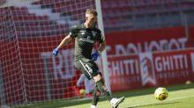 Foot - Transferts - Transferts: Runar Alex Runarsson (Dijon) vers Arsenal?