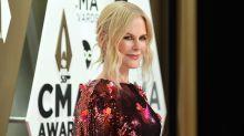 Nicole Kidman Shares Rare Photo of Daughter Sunday to Celebrate Sweet Bonding Moment