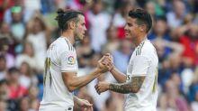 8 jogadores para os quais o Real Madrid ainda busca um destino