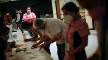 México registra más de 20,000 nuevos contagios de coronavirus