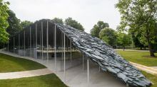Serpentine Pavilion 2019: Japan's great conjuror falls foul of health and safety