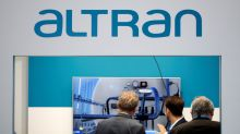 France's Altran Tech hit by cyber attack