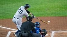 Yankees' DJ LeMahieu wins AL batting title, becomes first player to win in both leagues