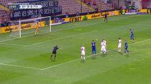 Foot - Ligue des nations : Les buts de Bosnie-Herzégovine - Pologne