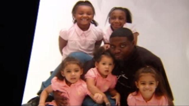 Family of Smithfield shooting victim speaks