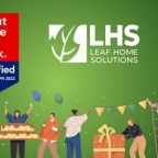 Leaf Home Solutions™ Recognized With 2021 Great Place to Work Certification™