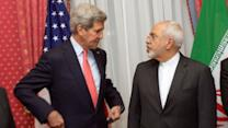Nuclear Talks Near Deadline as Mideast Conflicts Rage