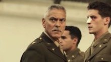 George Clooney Is Marvelous and Maniacal in New Trailer for 'Catch-22'