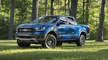 Michigan-assembled Ford Ranger named 'most American-made car' in annual list that includes Tesla for first time
