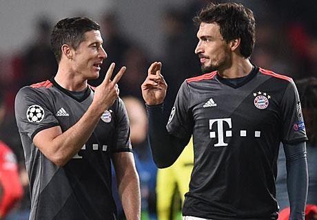 """Bayern Munich, Rummenigge : """"Nous n'allons plus recruter les joueurs du Borussia Dortmund"""