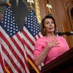 16 Democrats vow to oppose Pelosi as next speaker