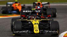 Ocon acredita que Renault tem condições de lutar pelo terceiro lugar no Mundial de Construtores da F1