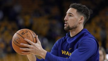 Klay Thompson sets sights on 2020 Tokyo Olympics