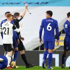 VIDEO: USMNT back Robinson sees straight red for Fulham v Chelsea
