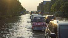 More rain to hit China's flood-ravaged Henan province