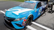 Martin Truex Jr., Matt Kenseth to start at rear at Kentucky