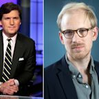 A Historian Dismantled Tucker Carlson, But Fox News Didn't Broadcast It
