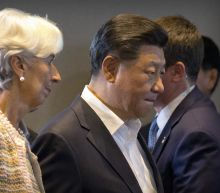 Pacific summit ends with no communique as China, US differ