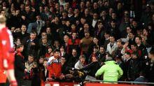 Crystal Palace - Manchester United, 1995 : Cantona, le King-fu