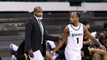 Cleveland State coach Dennis Gates named Horizon League Coach of the Year for second year in a row