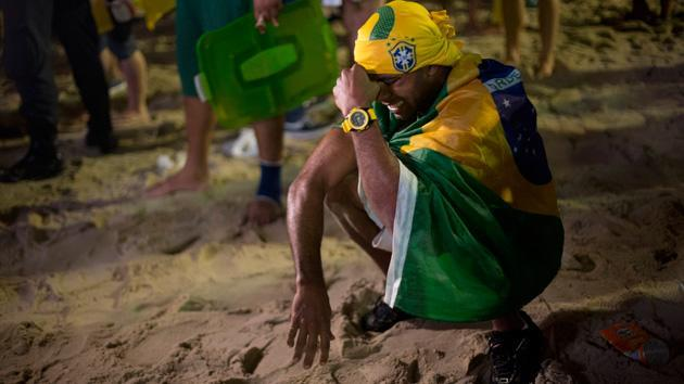 Google chose World Cup search trend stories that spared Brazil from further agony (update: Google responds)