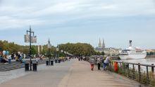 Bordeaux : appel à témoins après un grave accident de scooter