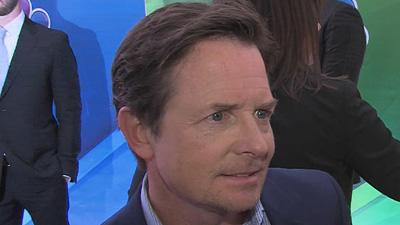 Michael J. Fox On Returning To TV: 'It's Like Déjà Vu'