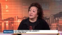 This Is a Difficult Year, Says Atlantis Investment's Liu