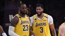 LeBron James and Lakers get taste of new NBA in loss to Dallas