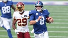 Breaking down the putrid, yet possibly exciting, NFC East race