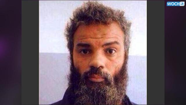 Benghazi Suspect Pleads Not Guilty Before Judge