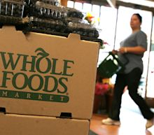 New brands ditch Whole Foods