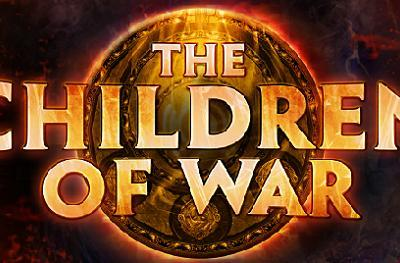 The Tattered Notebook: Dave Georgeson on EQII's Children of War