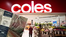 Coles pulls popular fish off shelves after labelling error emerges